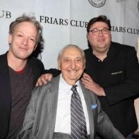 Photo Coverage: New Film DELI MAN Screens at Friars Club