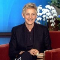 ELLEN Delivers Best Ratings in Series History!