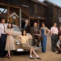 WGN America Announces Multi-Channel Premiere Event For Original Drama MANHATTAN
