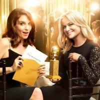 BWW Live Recap: Lots of Laughs as Theatre Stars Shine at 72nd Golden Globes