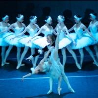 NJPAC to Welcome The State Ballet Theatre of Russia's SWAN LAKE, 2/15
