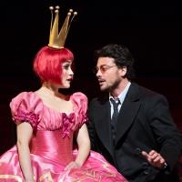 BWW Reviews: HOFFMANN is a Messy, but Enjoyable, Tale at the Met