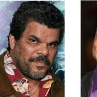 Luis Guzman & Finesse Mitchell to Guest Star on Showtime Pilot ROADIES