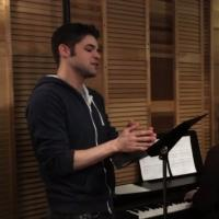 VIDEO: Jeremy Jordan Performs 'The Wheel' from TUCK EVERLASTING