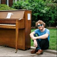 Staged Version of Gabriel Kahane's THE AMBASSADOR Travels the U.S.; Album Out Now