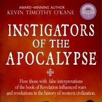 Author Kevin Timothy O'Kane Releases New Book; Wins Illumination Book Award