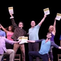 BWW TV: Welcome to the 1590's- Watch a Performance Sneak Peek from the Cast of SOMETHING ROTTEN!