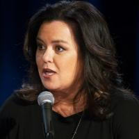 First Look - Rosie O'Donnell Stars in New HBO Special A HEARTFELT STAND UP, 2/14