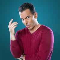 Comedian Sebastian Maniscalco Pens First Memoir, WHERE YOU WANNT EAT?
