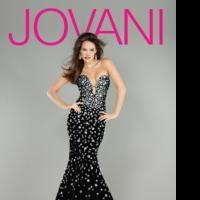 Jovani Goes Beyond The Dress For Prom 2013