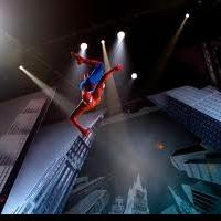 Actors' Equity Association 'Deeply Concerned' About SPIDER-MAN Accident