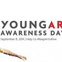 National YoungArts Foundation Launches 1st Annual YOUNGARTS AWARENESS DAY, Today