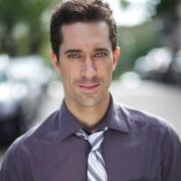 BWW Blog: Jesse Swimm of Tuacahn's MARY POPPINS - Radio, Understudies & Gravity