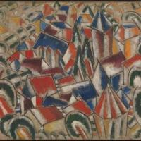 Leonard A. Lauder Cubist Collection on View at the Met, Beg. October 2014