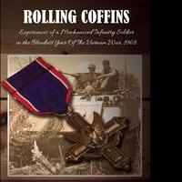 Brian Richard Esher Releases ROLLING COFFINS