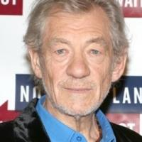 Ian McKellen Set for LIVE WITH KELLY & MICHAEL, 2/14