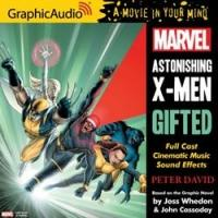 MARVELS'S ASTONISHING X-MEN: GIFTED is Released