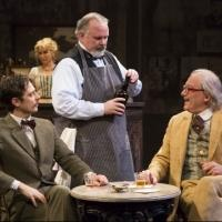 Photo Flash: First Look at Robbie Tann, David Margulies, Dina Shihabi and More in Long Wharf Theatre's PICASSO AT THE LAPIN AGILE