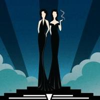 HOLLYWOOD AND BROADWAY to Premiere at Hudson Guild Theatre, Begin. 2/14