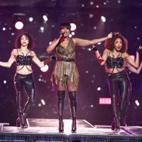 VIDEO: Jennifer Hudson Performs New Single 'It's Your World'; Dreamgirls Duet on AMERICA'S GOT TALENT