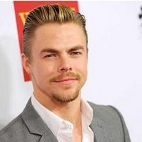 Surprise! Derek Hough Will Return to DANCING WITH THE STARS; Season 20 Celebrity Cast Revealed!