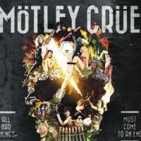 Motley Crue Plays Taco Bell Arena Tonight