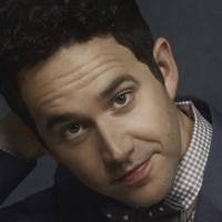 InDepth InterView: Santino Fontana Talks Encores! ZORBA!, Plus FROZEN, New TV Series, Upcoming Tina Fey Film & More