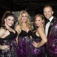 Photo Coverage: Inside DIVA's Album Release Concert!