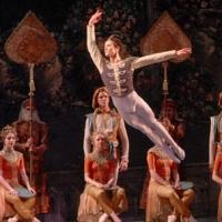 American Ballet at the MET Opera House Announces 2014 Spring Season, Box Office Opens 3/30