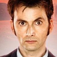David Tennant to Return for DOCTOR WHO's 50th Anniversary Special