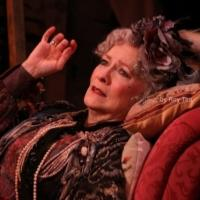 Photo Flash: New Shots of Betty Buckley and More in West End's DEAR WORLD