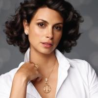 Morena Baccarin Is the New Face of Hearts On Fire Diamonds