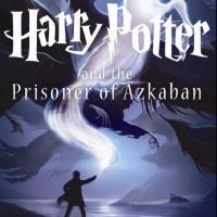 Photo Flash: HARRY POTTER AND THE PRISONER OF AZKABAN New Cover Art Revealed!