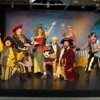 BWW Reviews: HOW I BECAME A PIRATE Offers Swashbuckling Delight