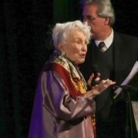 Author Bel Kaufman Passes Away at Age 103