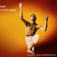 President Obama Selected Alvin Ailey to Posthumously Receive the Presidential Medal of Freedom