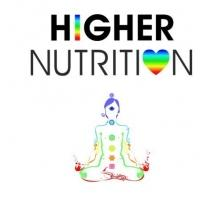 Author and Natural Health Expert Luiza Reingatch Releases HIGHER NUTRITION