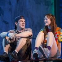 Photo Flash: First Look at Allison Case, Jay Armstrong Johnson & More in HANDS ON A HARDBODY