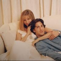 BWW TV World Exclusive: Barbra Streisand Duets with Son Jason Gould on New PARTNERS Album - Behind the Scenes