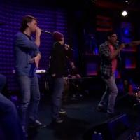 STAGE TUBE: Sneak Peek at Pivot's FREESTYLE LOVE SUPREME Special, Featuring Lin-Manuel Miranda!
