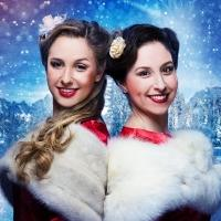BWW Reviews: WHITE CHRISTMAS a Happy Holiday at Hillbarn