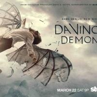 Starz Shares Key Art for DA VINCI'S DEMONS Season 2