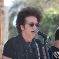 BWW Interviews: Willie Nile Toured with THE WHO