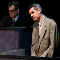 BWW Reviews: A Gripping, Wrenching JUDGMENT AT NUREMBERG at American Century Theater