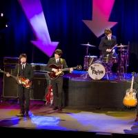 Fab Four Beatles Tribute Coming to Indian Ranch this Weekend