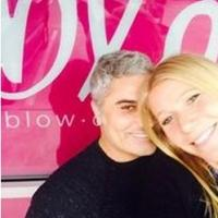 Gwyneth Paltrow Announces Opening of First Blo Blow Dry Bar Location in Dallas, Texas