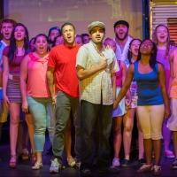 BWW Reviews: IN THE HEIGHTS in Bridgeport