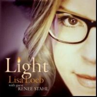 Lisa Loeb Releases Single 'Light' for the Holidays