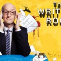 Jim Rash Returns as Host of Sundance TV's THE WRITERS' ROOM, 4/14
