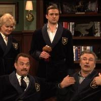 Justin Timberlake-Hosted SNL Delivers Highest Ratings Since January 2012
